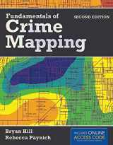 9781284028065-1284028062-Fundamentals of Crime Mapping: Principles and Practice