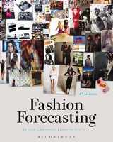 9781628925463-1628925469-Fashion Forecasting: Studio Instant Access