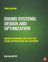 9780415731010-0415731011-Sound Systems: Design and Optimization: Modern Techniques and Tools for Sound System Design and Alignment
