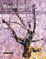 9780134217420-013421742X-Precalculus (6th Edition)