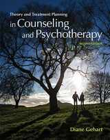 9781305089617-1305089618-Theory and Treatment Planning in Counseling and Psychotherapy