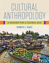 9781324000778-1324000775-Cultural Anthropology: A Reader for a Global Age