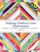 9781118654101-1118654102-Helping Children Learn Mathematics