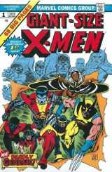 9780785185697-0785185690-The Uncanny X-Men Omnibus Volume 1 (New Printing)