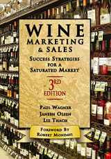 9781935879442-1935879448-Wine Marketing and Sales,Third Edition