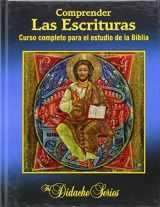 9781936045334-1936045338-Comprender las Escrituras: Curso completo para el estudio de la Biblia (The Didache Series)