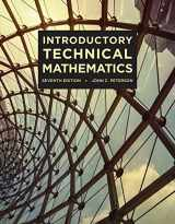 9781337397674-1337397679-Introductory Technical Mathematics