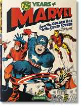 9783836548458-3836548453-75 Years of Marvel. From the Golden Age to the Silver Screen
