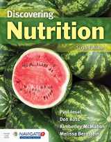 9781284139464-1284139468-Discovering Nutrition: LOOSE LEAF EDITION