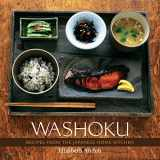 9781580085199-1580085199-Washoku: Recipes from the Japanese Home Kitchen [A Cookbook]