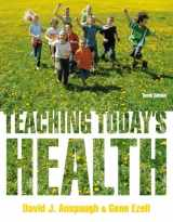 9780321793911-0321793919-Teaching Today's Health (10th Edition)