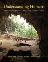 9781111831776-1111831777-Cengage Advantage Books: Understanding Humans: An Introduction to Physical Anthropology and Archaeology