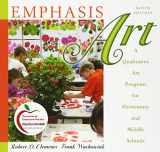 9780137145829-0137145829-Emphasis Art: A Qualitative Art Program for Elementary and Middle Schools