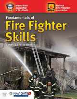 9781284072020-1284072029-Fundamentals of Fire Fighter Skills