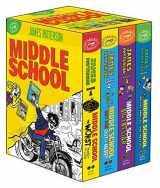 9780316476515-031647651X-Middle School Box Set
