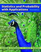 9781464122163-1464122164-Statistics and Probability with Applications (High School)