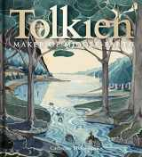9781851244850-1851244859-Tolkien: Maker of Middle-earth