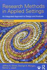 9781138852976-113885297X-Research Methods in Applied Settings: An Integrated Approach to Design and Analysis, Third Edition