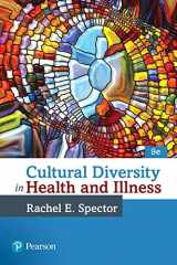 9780134413310-0134413318-Cultural Diversity in Health and Illness (9th Edition)