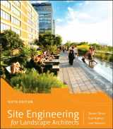 9781118090862-1118090861-Site Engineering for Landscape Architects