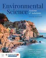 9781284091700-1284091708-Environmental Science: Systems and Solutions
