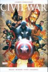 9780785134831-0785134832-Civil War (A Marvel Comics Event)