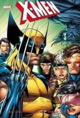 9780785159056-0785159053-X-Men by Chris Claremont & Jim Lee Omnibus - Volume 2