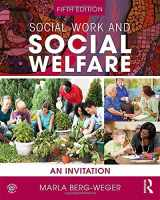 9781138608214-1138608211-Social Work and Social Welfare: An Invitation (New Directions in Social Work)