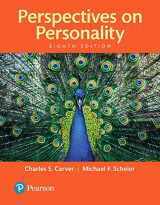 9780134415376-013441537X-Perspectives on Personality, Books a la Carte (8th Edition)