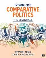9781506385693-1506385699-Introducing Comparative Politics; The Essentials
