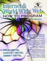9780132151009-0132151006-Internet and World Wide Web How To Program