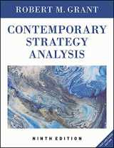 9781119120841-1119120845-Contemporary Strategy Analysis: Text and Cases Edition