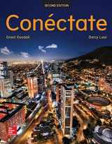 9781259845857-1259845850-Conéctate: Introductory Spanish
