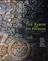 9781285436968-1285436962-The Earth and Its Peoples: A Global History, Volume II: Since 1500
