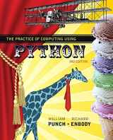 9780134520513-0134520513-Practice of Computing Using Python Plus MyLab Programming with Pearson eText, The -- Access Card Package (3rd Edition)