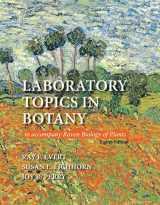 9781464118104-1464118108-Laboratory Topics in Botany