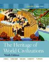 9780205803477-0205803474-The Heritage of World Civilizations: Volume 2 (9th Edition)