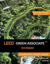 9780994618016-0994618018-LEED Green Associate V4 Exam Complete Study Guide (Second Edition)