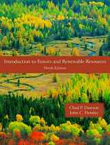 9781478638896-1478638893-Introduction to Forests and Renewable Resources, Ninth Edition