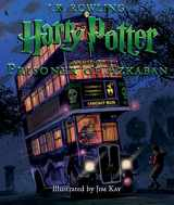 9780545791342-0545791340-Harry Potter and the Prisoner of Azkaban: The Illustrated Edition (Harry Potter, Book 3)