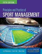 9781284034172-1284034178-Principles and Practice of Sport Management