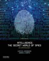 9780199348527-0199348529-Intelligence: The Secret World of Spies: An Anthology