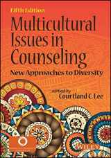 9781556203695-1556203691-Multicultural Issues in Counseling: New Approaches to Diversity