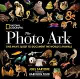 9781426217777-1426217773-National Geographic The Photo Ark: One Man's Quest to Document the World's Animals