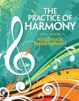 9780205717194-0205717195-The Practice of Harmony (6th Edition)
