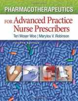 9780803638273-0803638272-Pharmacotherapeutics for Advanced Practice Nurse Prescribers
