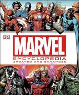 9781465415936-1465415939-Marvel Encyclopedia