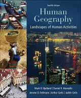 9780078021466-0078021464-Human Geography: Landscapes of Human Activities