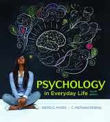 9781319013738-1319013732-Psychology in Everyday Life