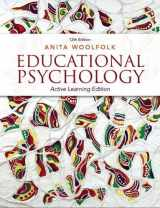 9780133091076-0133091074-Educational Psychology: Active Learning Edition (12th Edition)